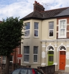 7-bed house; rooms from £75/week